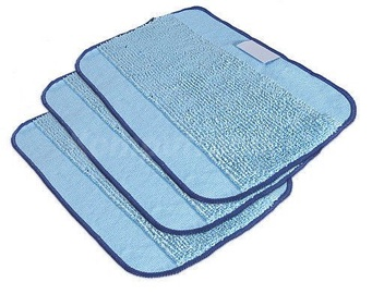 iRobot Braava 300 Series Microfiber Cleaning Cloths