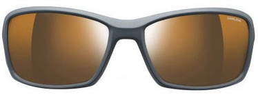 Julbo Run Reactiv High Mountain Grey/Orange