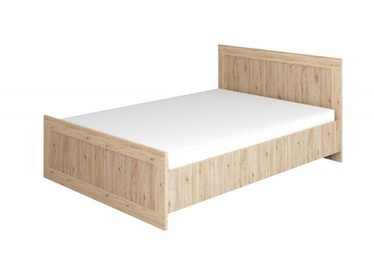 ML Meble Modern Bed 140x200cm