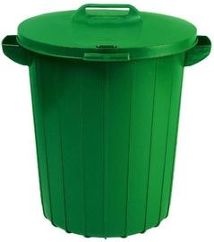 Curver Dumpster 90l Green