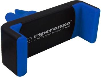 Esperanza EMH117 Smartphone Holder Black/Blue