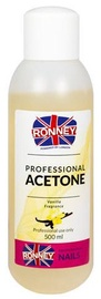 Ronney Acetone With Vanilla Fragrance 500ml