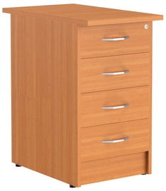 Skyland Office Drawer TP-4.2 Brown Oak