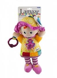 Игрушка для коляски Tomy Lamaze My Friend Emily, многоцветный