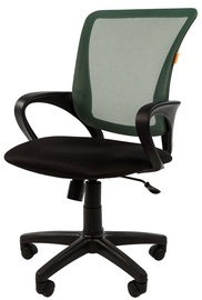 Chairman Chair 969 TW Green