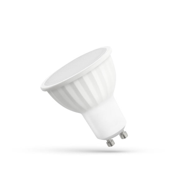 Spuldze LED Spectrum MR16, 10W, GU10, 3000K, 820lm