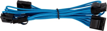 Corsair Premium Individually Sleeved Peripheral Cable Type4 (Gen 3) Blue