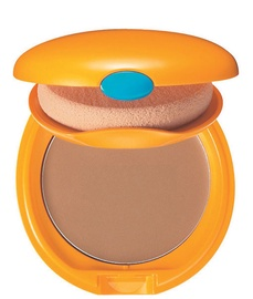 Shiseido Tanning Compact Foundation SPF6 12g Honey