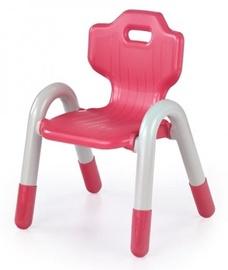 Vaikiška kėdė Bambi raudona, 44  x 39 x 58 cm