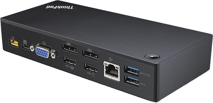 Lenovo ThinkPad USB-C Dock