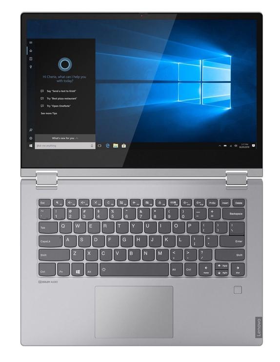Lenovo Ideapad C340-14API Grey 81N600BHLT