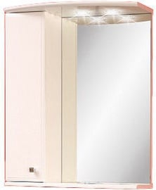 MN Deko 65 Bathroom Cabinet with Mirror Right