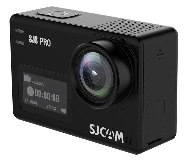 Seikluskaamera Sjcam SJ8 PRO