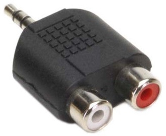 OEM Audio Adapter 3.5mm To RCA