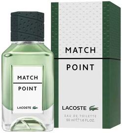 Tualetes ūdens Lacoste Match Point 50ml EDT