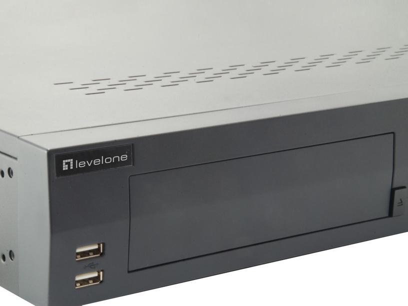 LevelOne NVR-0437