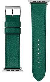 Laut Milano Strap For Apple Watch 42/44mm Emerald