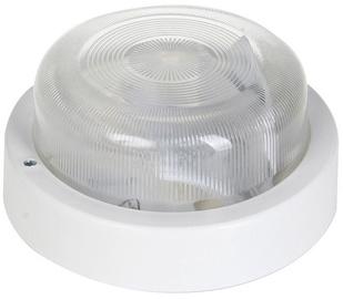 Lena Round Surface Mounted Lamp 5W 4000K 640lm LED White