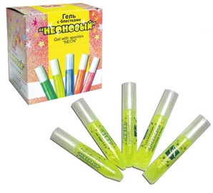 Luch Glue Neon Yellow