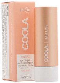 Coola Tinted Mineral Liplux SPF30 4.2g Tan Line