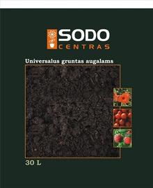 Gruntas augalams Sodo Centras, 30 l