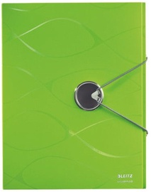 Esselte Map Organizer Vivanto Green