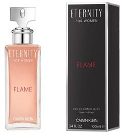 Kvepalai Calvin Klein Eternity Flame, 100ml EDP