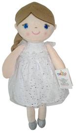 Askato Doll Konstancja White 38cm