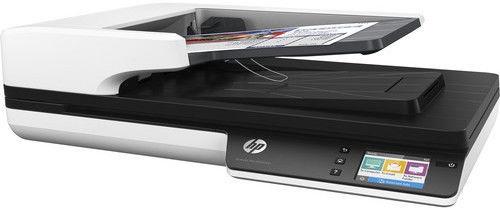 Skeneris HP ScanJet Pro 4500 fn1