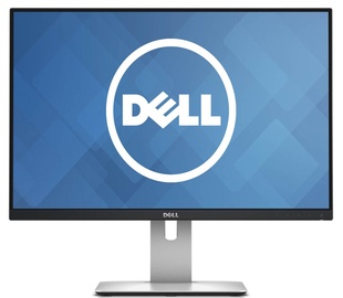 "Monitorius Dell U2415, 24"", 8 ms"