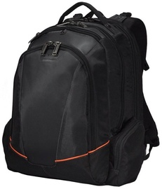 Everki Flight Laptop Backpack 15-16'' Black