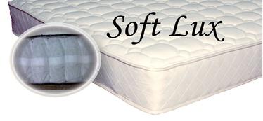 Matracis SPS+ Soft Lux, 160x200x23 cm