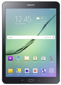Planšetinis kompiuteris Samsung T819 Galaxy Tab S2 (2016) 9.7 32GB LTE Black