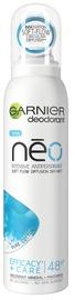 Deodorant naistele Garnier Neo Dry Mist Pure Cotton Intevsive, 150 ml