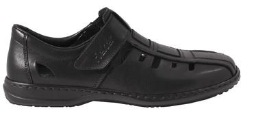 Rieker Sandals 080138006 Black 46