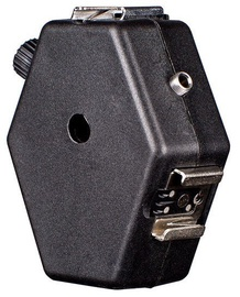Quantuum BK-6 Holder / Trigger for Three Flashes