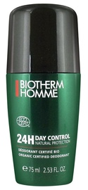 Biotherm Homme 24H Day Control Roll On Deodorant 75ml