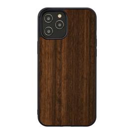 Чехол Man&Wood, черный/многоцветный