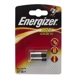 Elemetas Energizer E27A, 12 V, 2 vnt.