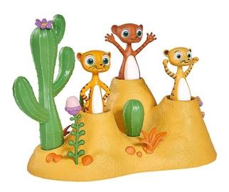 Žaislinė figūrėlė Simba Wissper Desert World 109358318