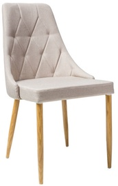 Signal Meble Trix II Chair Beige