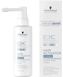 Schwarzkopf BC Cell Perfector Hair Activator Fortifying Tonic 100ml