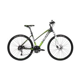 "Moteriškas kalnų dviratis Head I-Peak II Woman, 28"""