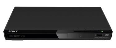 DVD-mängija Sony DVP-SR370B