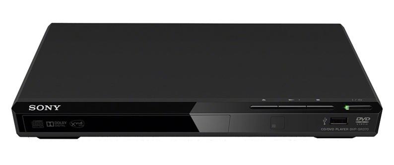 DVD-проигрыватель Sony DVP-SR370B