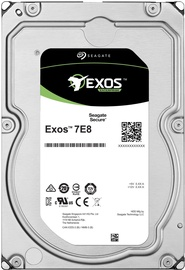 Seagate Enterprise Capacity 8TB 7200RPM SAS 256MB ST8000NM0075