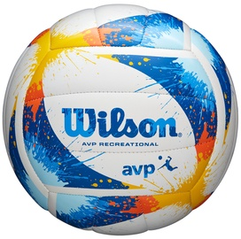 Volejbola bumba Wilson AVP Splatter