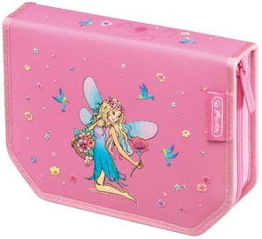 Herlitz Pencil Case Flower Fairy