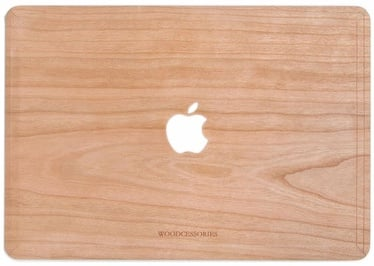 Woodcessories EcoSkin For Apple MacBook Pro/Pro Touchbar 13'' Cherry