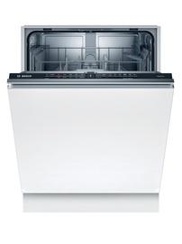 Įmontuojama indaplovė Bosch SMV2ITX16E